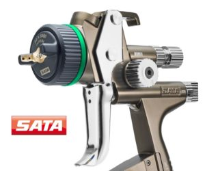Pistole SATAjet X 5500 v sortimentu Auto Kelly