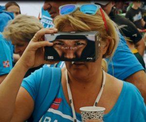 Společnost KYB natočila již druhé video ve virtuální realitě