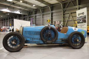 V sídle Autoklubu ČR v Praze se uskutečnila tiskovka při příležitosti konání výstav Racing Expo a Glasurit Classic Expo