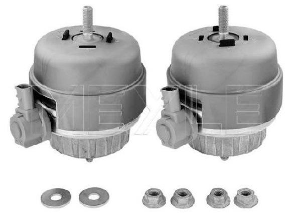 Meyle hydraulické silentbloky pro vozy AUDI A6