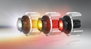 Poprvé dokázala jednotná XLS platforma s třemi různými verzemi světelných zdrojů pokrýt veškeré důležité signální aplikace v modelech Toyota Corolla
