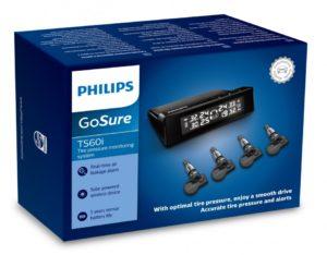 Philips zařízení GoSure TS60i na měření tlaku
