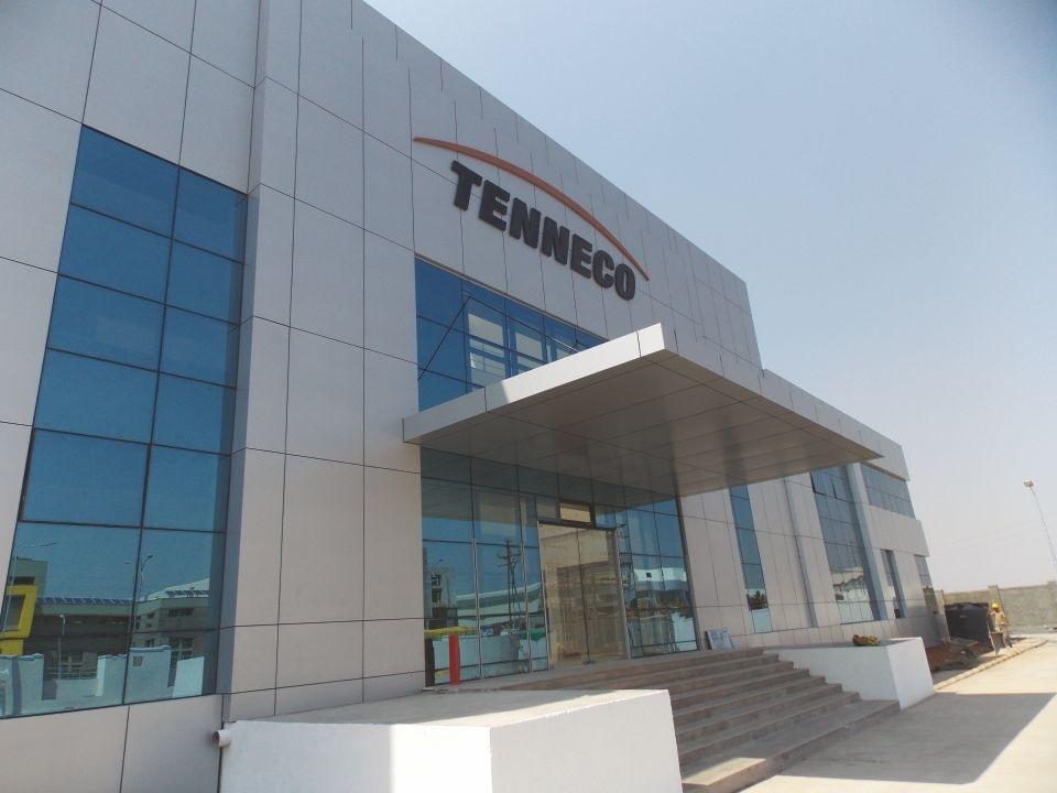 Firma Tenneco podepsala smlouvu o převzetí Öhlins racing