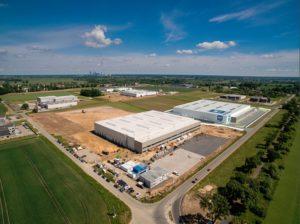 Společnost UFI FILTERS otevře nový výrobní závod v Polsku