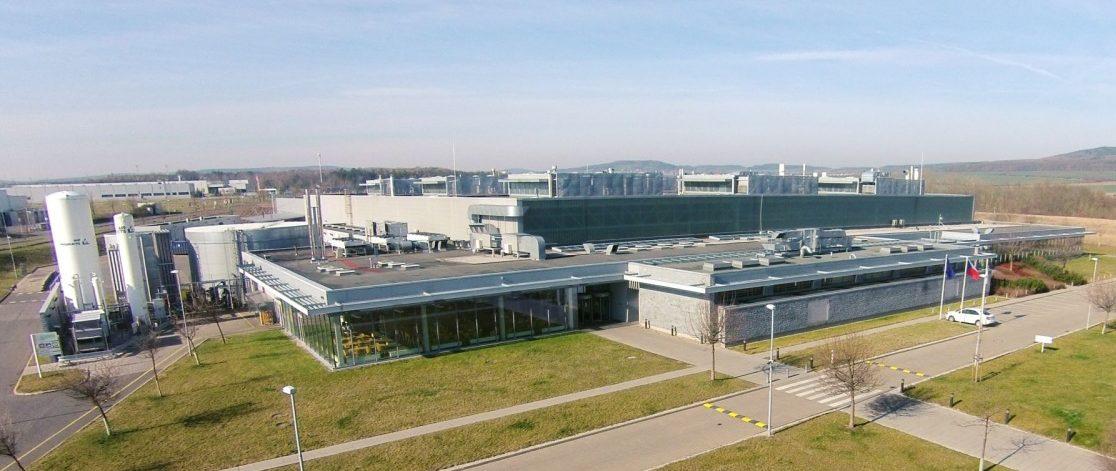 Valeo rozšíří výrobní závod v Žebráku
