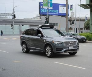 Aftermarket potřebuje data připojených a autonomních vozidel