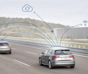Bosch a Veniam zajišťují konektivitu vozidla s okolím