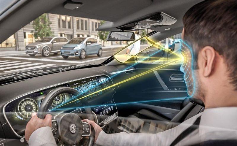 Continental zvyšuje bezpečnost provozu pomocí Virtuálních A sloupků