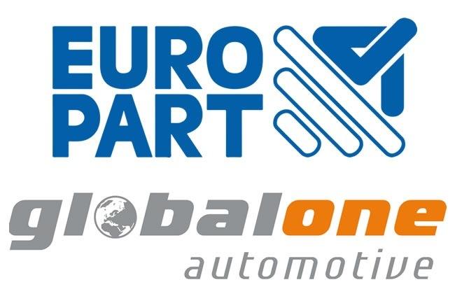 Europart vstupuje do skupiny Global One