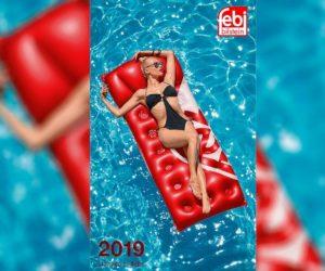 Kalendář Febi pro rok 2019