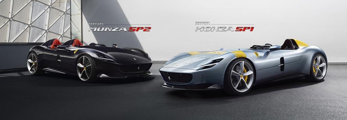 Spolupráce firem Pirelli a Ferrari