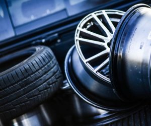Rekordní čísla ze světa pneumatik