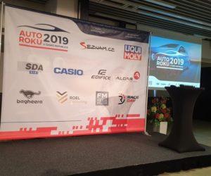 Jste zvědaví, kdo je vítězem Auto roku 2019? Škodovka to není!