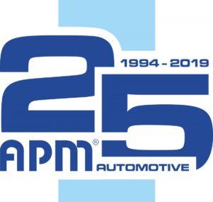 APM Automotive slaví 25 let