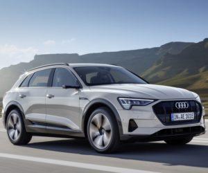 Bridgestone vybrán jako dodavatel prvovýbavy pro nové zcela elektrické SUV Audi e-tron