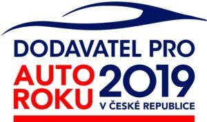 Dodavatelé pro Auto roku 2019 v ČR