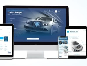 Společnost Nissens Automotive rozšiřuje koncept školení