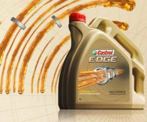 Stahlgruber rozšiřuje sortiment značky Castrol o nové motorové oleje Edge
