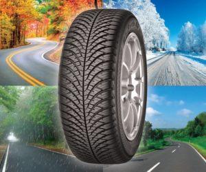 Jsou celoroční pneumatiky hrozbou pro české autoservisy a pneuservisy?