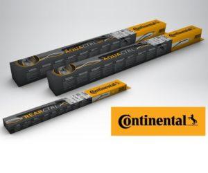 ELIT News: Nově v sortimentu stěrače Continental