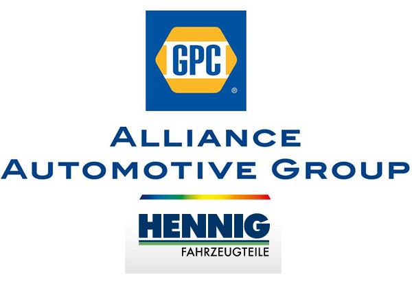 Alliance Automotive Group převzala německého distributora náhradních dílů Hennig Fahrzeugteile