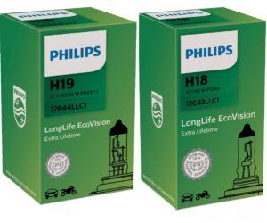 Nová kvalita halogenových žárovek značky Philips