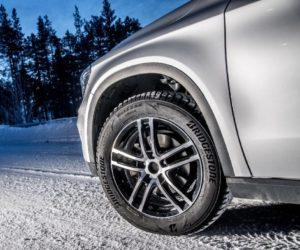 Bridgestone prezentuje novou zimní pneumatiku Blizzak LM005