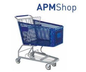 Nový APMShop