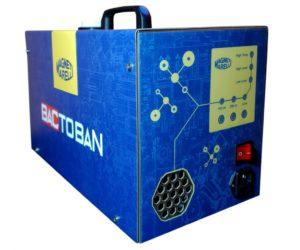 Bactoban na dezinfekci klimatizačních systémů