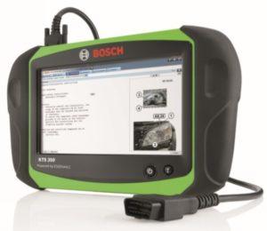 Bosch KTS 350