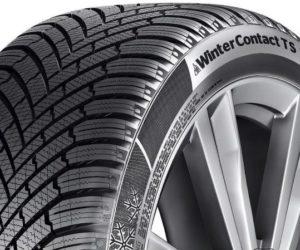 Jsou svolávány zimní pneumatiky Continental a Uniroyal