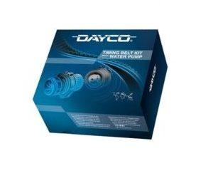 Dayco doporučuje vždy kompletní výměnu rozvodů