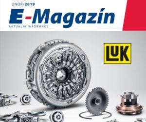 ELIT magazín únor 2019