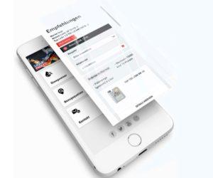 Nová mobilní aplikace od Liqui Moly