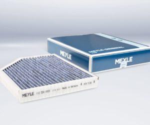 Nové bio funkční Meyle kabinové filtry