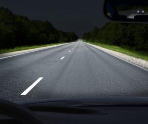 Osram: Laserová světla pro automobily - světla budoucnosti