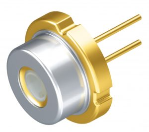 Osram laser PLPT9 450D_E A01 dioda
