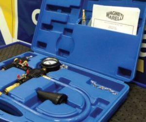 Novinka Magneti Marelli: Sada Vacuum Coolant Refiller