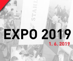 EXPO 2019!