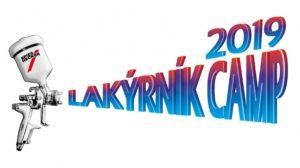 Lakýrník Camp 2019