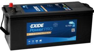 Stahlgruber rozšiřuje sortiment značky EXIDE