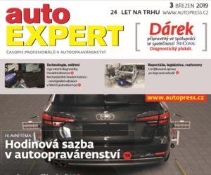AutoEXPERT 3/2019
