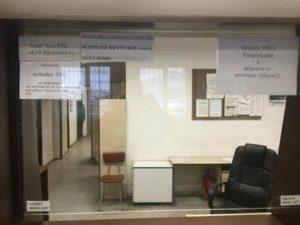ASEM: Zastralý STK servis