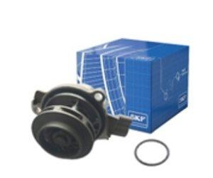 Pokyny SKF pro montáž přepínatelných a mechanických pump