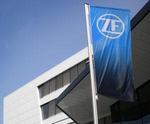 Potvrzeno: Koncern ZF kupuje firmu WABCO