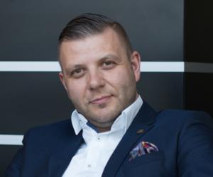 Nový ředitel společnosti Bestdrive pro Českou republiku a Slovensko