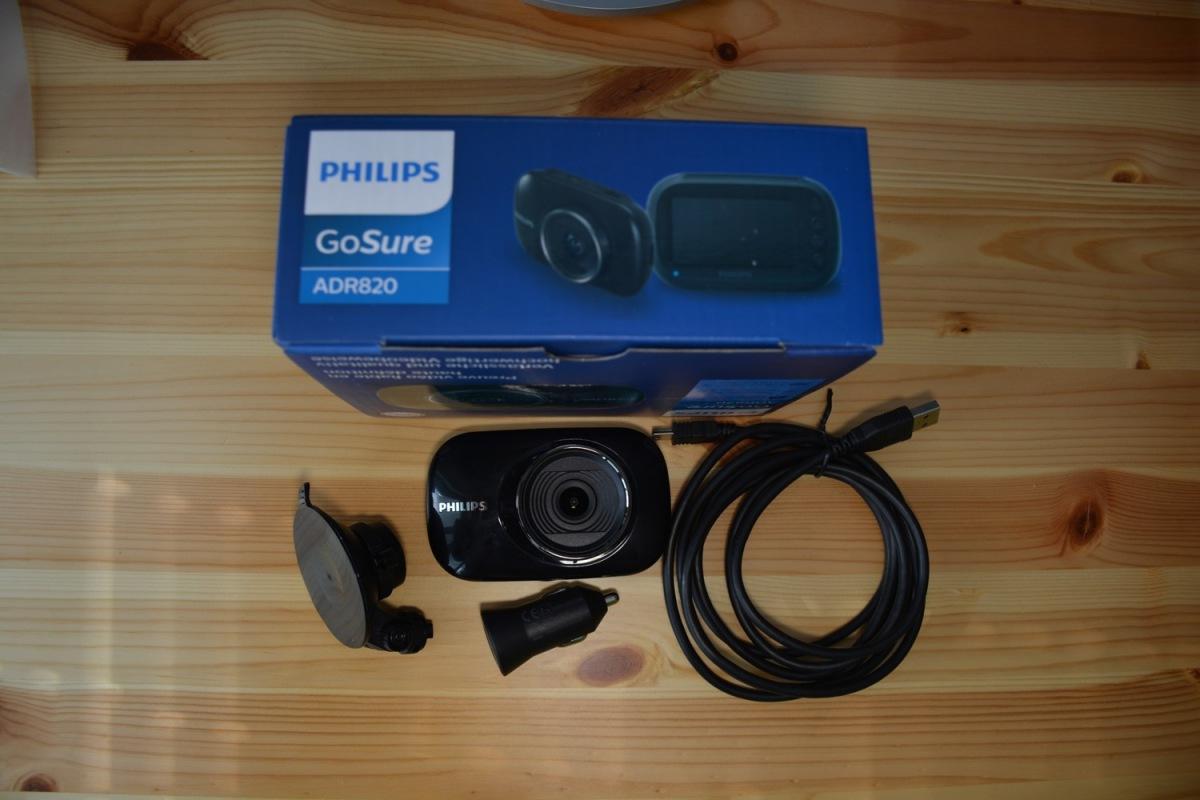 Philips GoSure ADR820