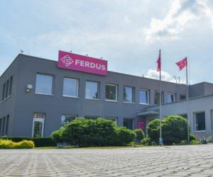 Představujeme FERDUS: Vše pro autoservis a pneuservis