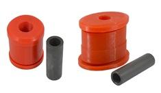 Polyuretany s vnitřními kovovými pouzdry
