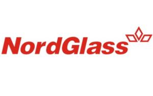 NordGlass logo